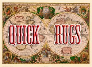 quick rugs, east coast rugs, quick rug timer sale