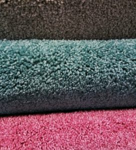 The Advantages of Wall to Wall Carpeting