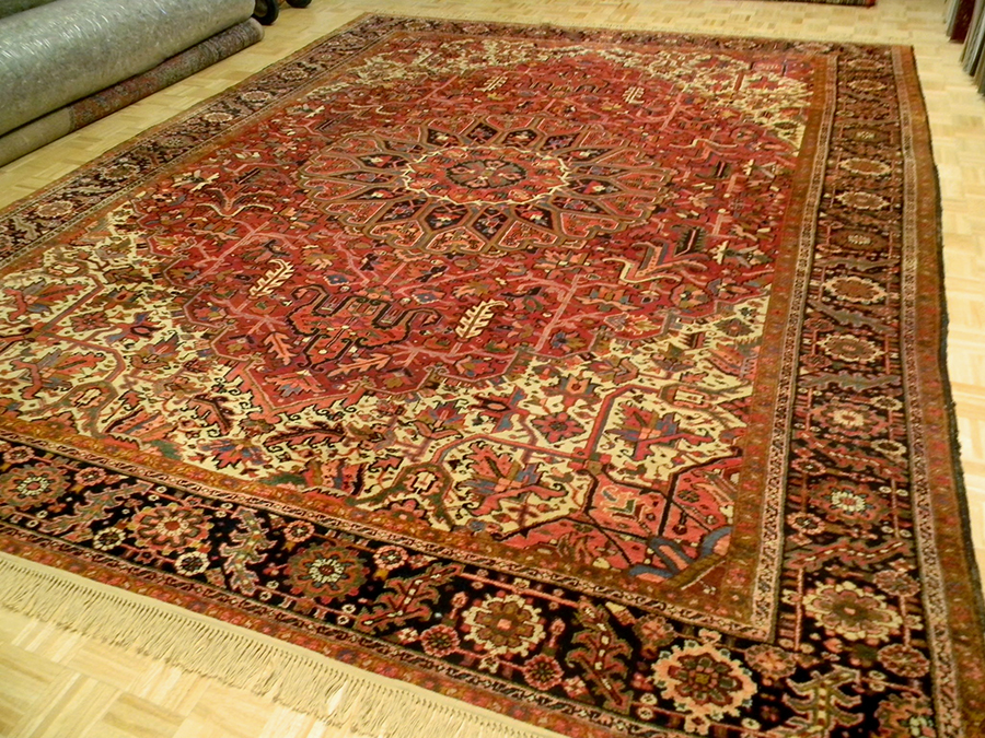 Antique Rugs David Tiftickjian Amp Sons