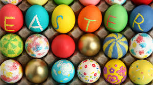 Read more about the article How to clean your rug from Easter egg dye