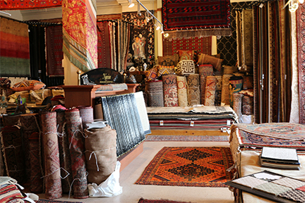 Huge Selection Of Wall To Wall Rugs And Carpets At David