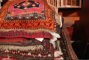 Determining the Value of an Oriental Rug