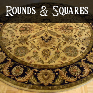 Rounds and Squares