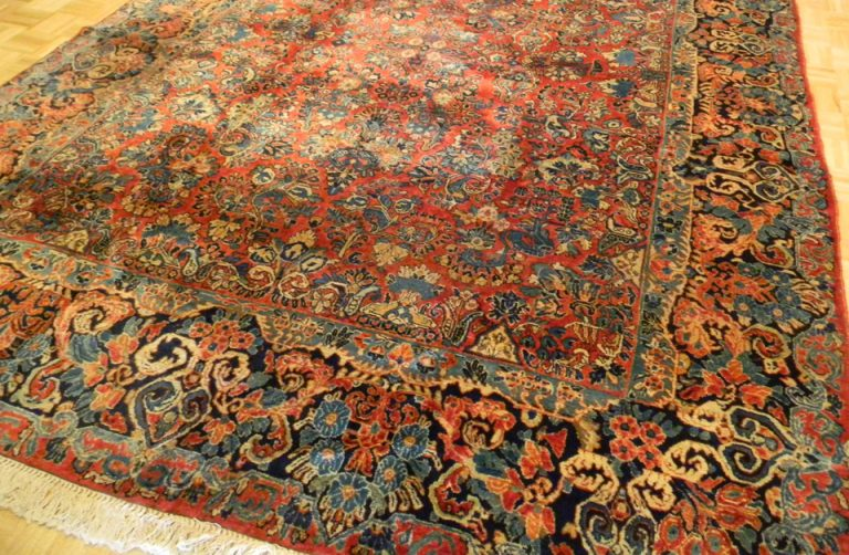 Read more about the article Buying Vintage Rugs