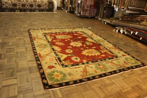 How to Judge Quality of Oriental Rugs