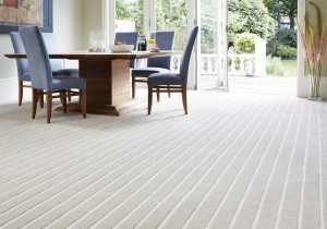 What is Broadloom Carpeting?