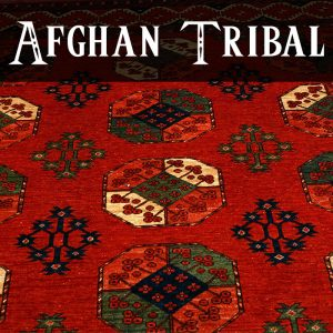 Afghan Tribal Collection