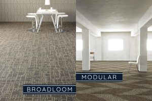 Finding The Right Commercial Carpet