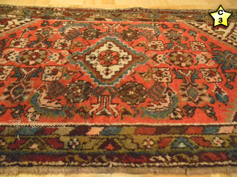 Mm 137 Persian Hamadan David Tiftickjian Amp Sons