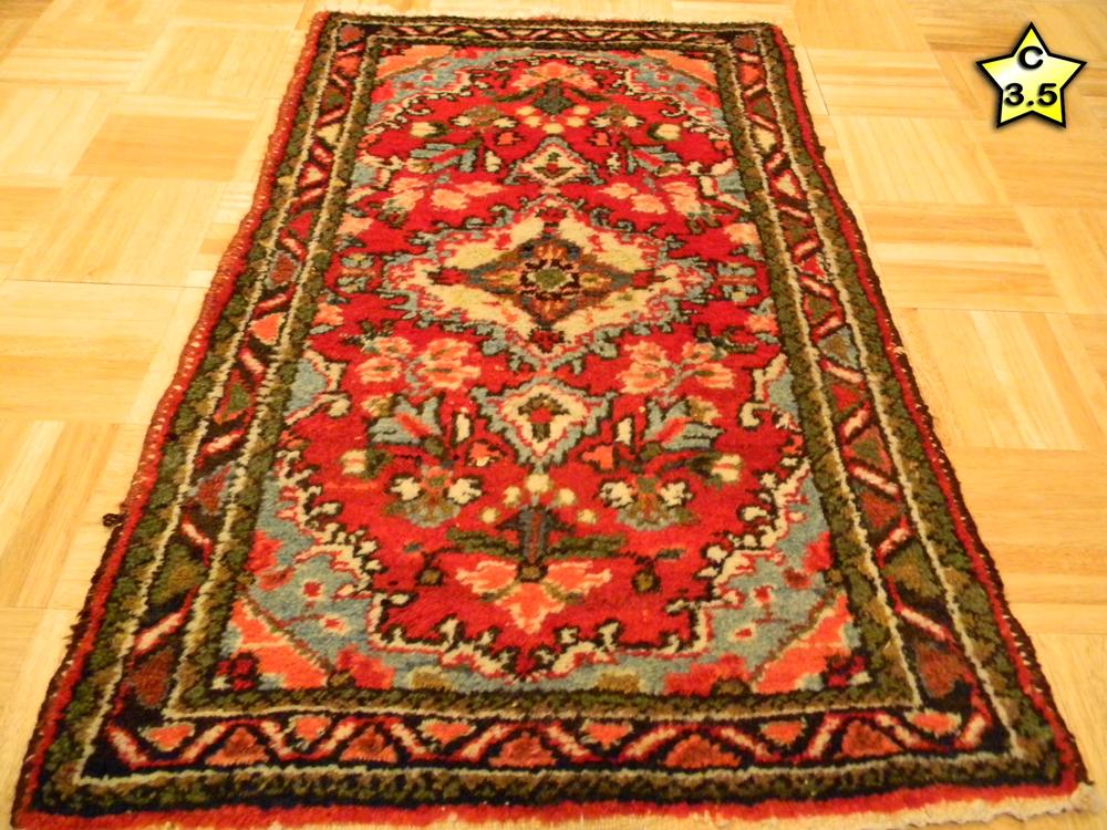 Mm 91 Persian Hamadan David Tiftickjian Amp Sons