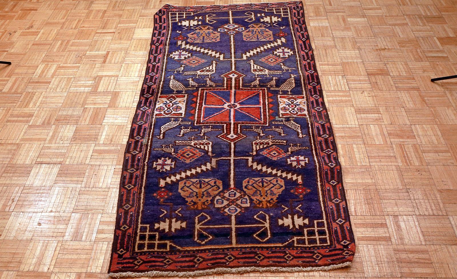 Mm 590 Persian Hamadan David Tiftickjian Amp Sons