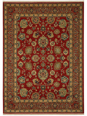 Sultana Red