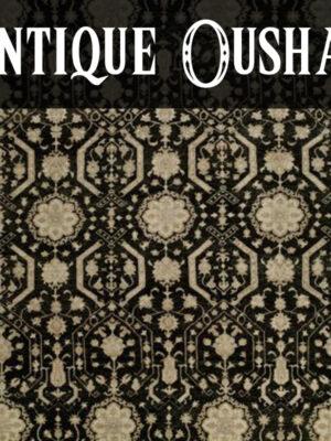 Antique Oushak Collection