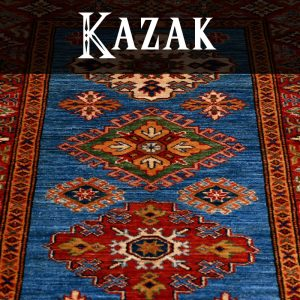 Kazak Collection