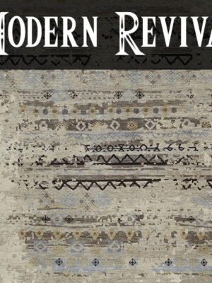 Modern Revival Collection