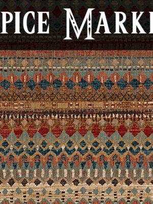 Spice Market Collection