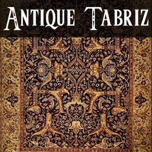 Antique Tabriz Collection