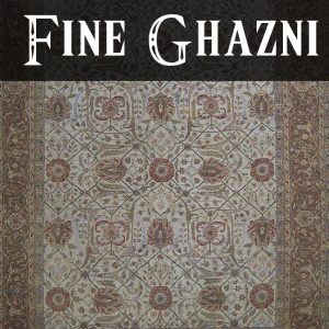 Fine Ghazni Collection