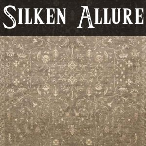Silken Allure Collection