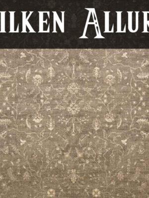Silken Allure Collection