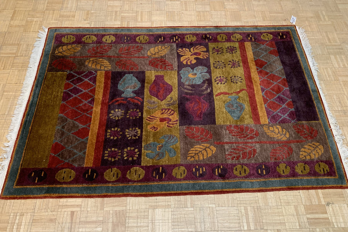 Read more about the article A Playful Rug For Any Playroom
