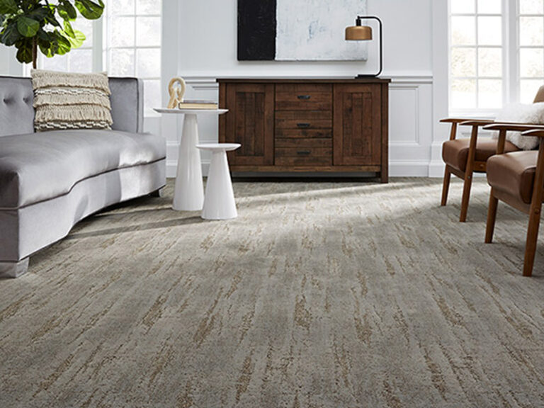 Read more about the article Broadloom Carpeting With A Fluid Design