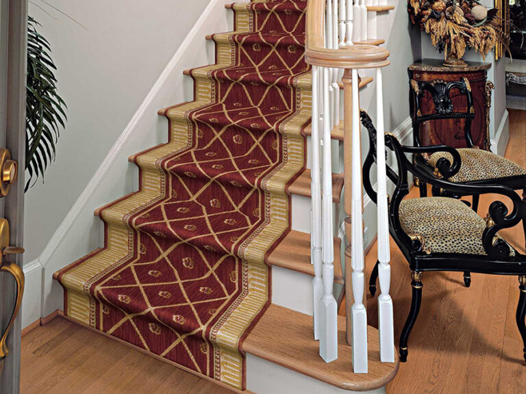 Read more about the article Increased Safety with Stair Runners
