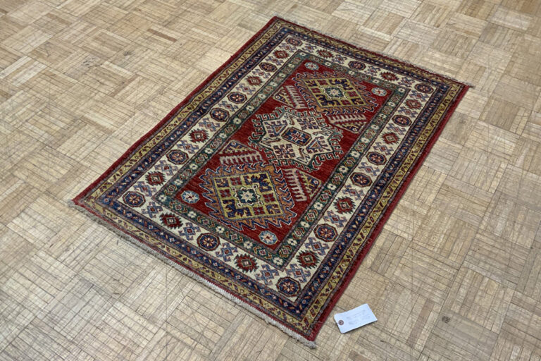 Read more about the article Geometric Kazak