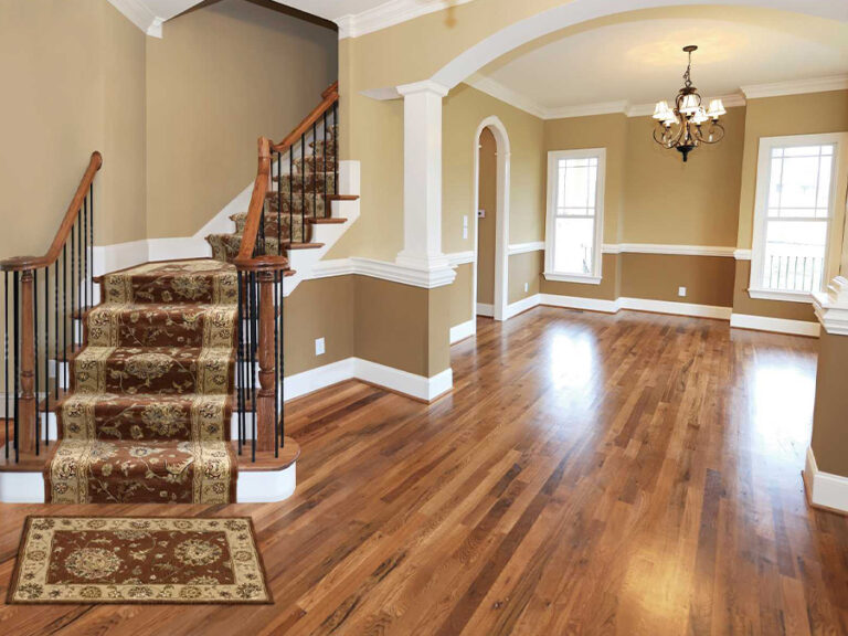 Read more about the article Protect Your Stairs From Wear And Tear