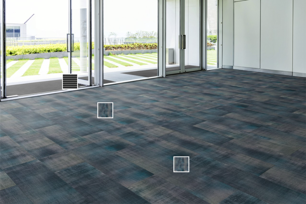 Reduce Noise with Commercial Carpeting
