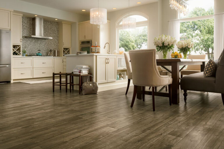 Read more about the article Luxury Vinyl: The Look of Real Hardwood