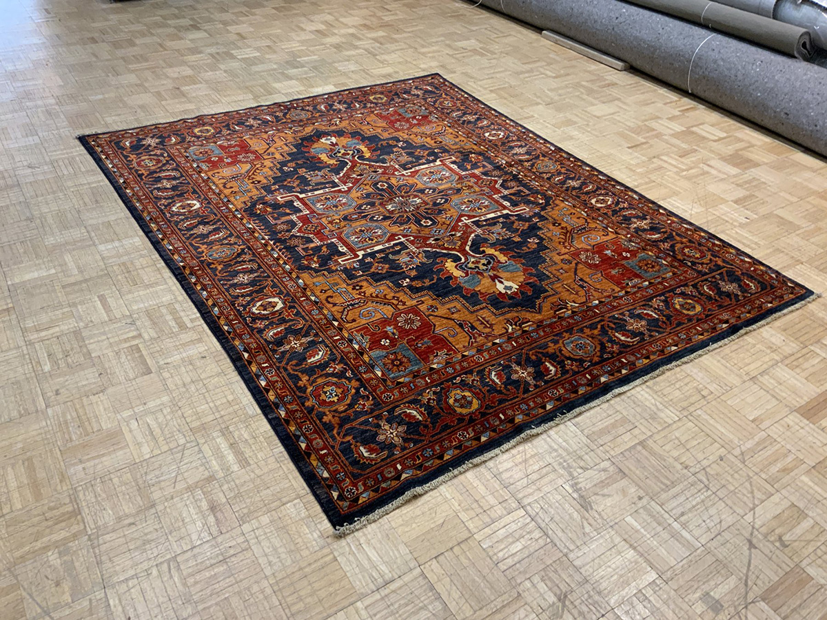 Read more about the article Autumnal Rug Decor